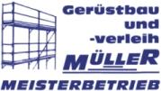 Gerüstbau und -verleih Müller