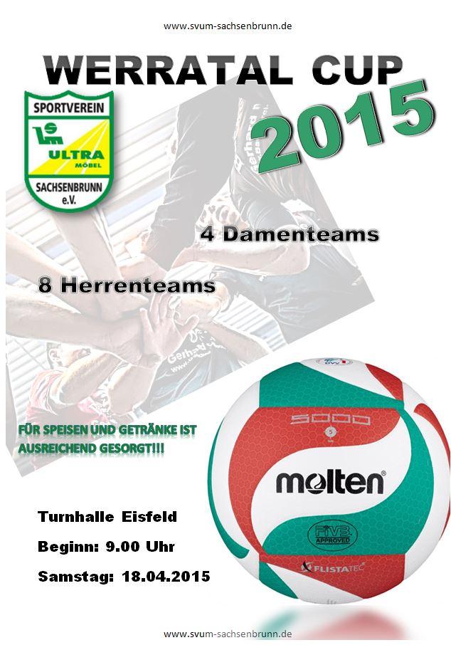 Werratal Cup 2015